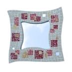 Kit Mosaiques Miroir Ondulé