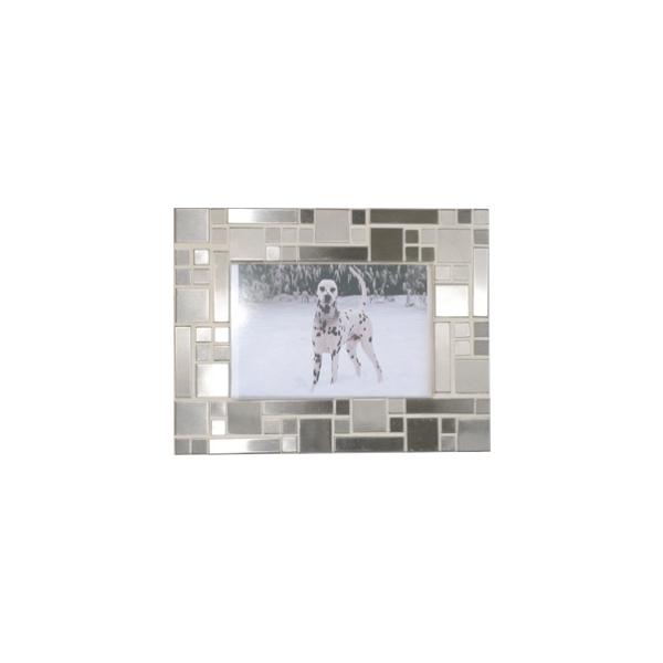 kit cadre mosa que inox maison pratic boutique pour vos loisirs creatifs et votre deco. Black Bedroom Furniture Sets. Home Design Ideas