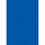 Décopatch paper 252 blue decopatch