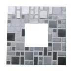 Mosaic Kit stainless Mirror