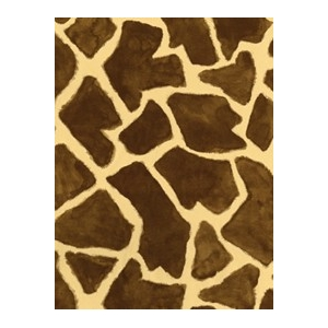 Décopatch paper 446 Brown beige