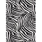 Décopatch paper 447 silver black