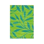 Décopatch paper 434 blue green decoaptch