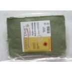 Argile autodurcissante pailletée 250 gr Vert Anis