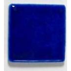 Tesselle Emaux de briard bleu DANUBE