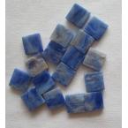 Mosacryl Bleu lagon marbré