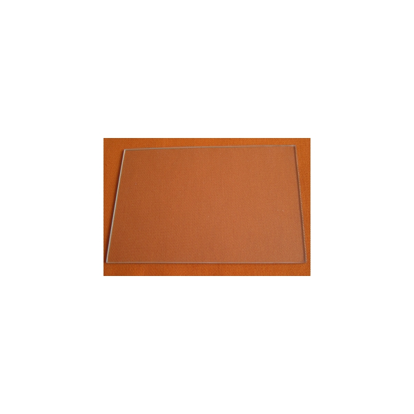 plaque de verre unitaire maison pratic boutique pour. Black Bedroom Furniture Sets. Home Design Ideas