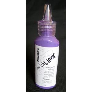 patchliner Decopatch violet 25g