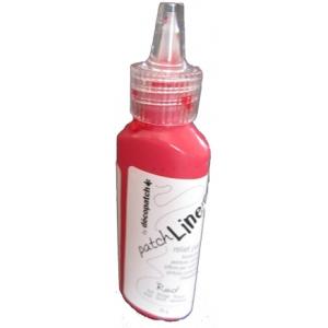 patchliner decopatch rouge