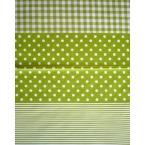 Décopatch 548 Decopatch Vert et Blanc