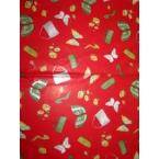 Décopatch Paper 368 red decopatch