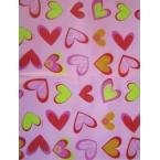 Décopatch papel 417 rosa