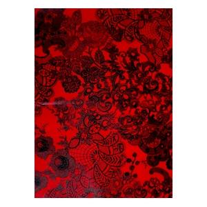 Décopatch 436 Decopatch Rouge et Noir