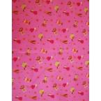 Décopatch Paper 452 Pink Decopatch