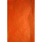 Décopatch papier 466 orange gold