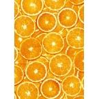 Décopatch Paper 494 Orange decopatch