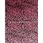 Décopatch Papel 527 rosa negro