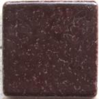 Tesselle Emaux de Briare Chocolat
