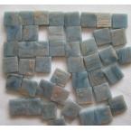 Mosaique acrylique Bleu clair