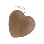 Coeur Cordon Decopatch 8cm