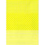 Décopatch 545 Decopatch jaune