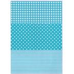 Décopatch Paper 549 Blue decopatch
