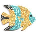 Kit mosaïque poisson