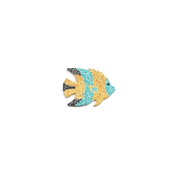 kit mosa que poisson maison pratic boutique pour vos loisirs creatifs et votre deco. Black Bedroom Furniture Sets. Home Design Ideas