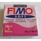 Pate FIMO Framboise