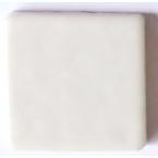 Tesselle Emaux de Briare Blanc muguet