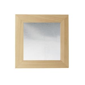cadre miroir 50cmx50cm maison pratic boutique pour vos