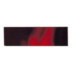 Mosaique miroir Rouge 10x35mm 20 tesselles