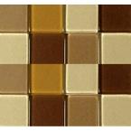 Mosaique Acryl café