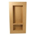 Vase Cadre rectangulaire carton