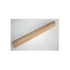 Crayon géant en bois
