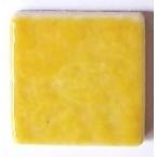 Tesselle Emaux de Briare Jaune pollen