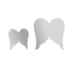 Miroirs Ailes Anges
