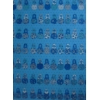 decopatch papier 578 blau