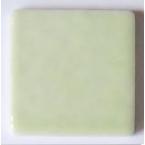 Tesselle Emaux de Briare Vert bahia