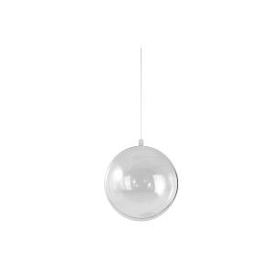 boule transparente 6cm maison pratic boutique pour vos loisirs creatifs et votre deco. Black Bedroom Furniture Sets. Home Design Ideas