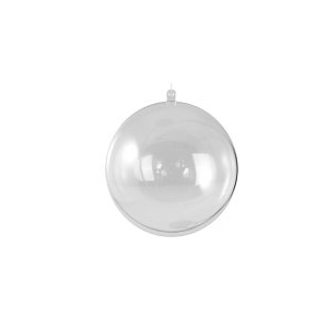 boule transparente geante 10cm maison pratic boutique pour vos loisirs creatifs et votre deco. Black Bedroom Furniture Sets. Home Design Ideas