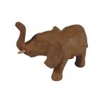 Elephant a decorer Decopatch
