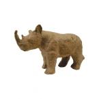 Rhinoceros decopath à decorer