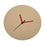 Support horloge rond 50cm