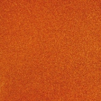 Papier paillettes orange