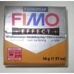 Pate Fimo effects metallics or