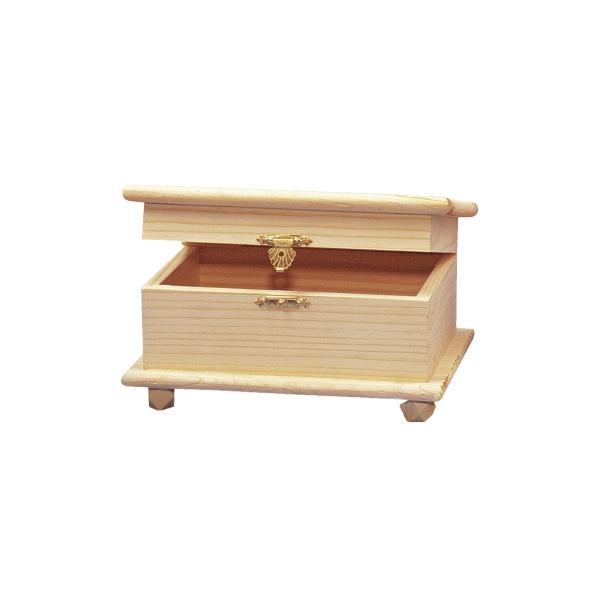 Boite bois grand ecrin maison pratic boutique pour vos for Boite en bois a decorer