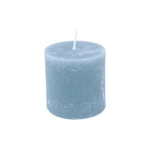 Bougie Bleu ciel 7cm