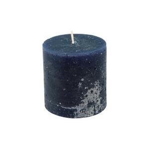 Bougie Bleu nuit 7cm