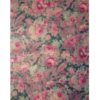 Decopatch Papier 592 blau rose